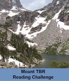 Mount TBR Reading Challenge 2019!