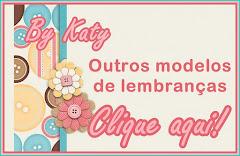 Acesso ao blog da Katy Personalizações!