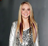 Danielle Bradbery. Born To Fly (The Voice Performance)