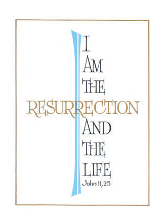 The Essential Jesus: I Am the Resurrection and the Life!