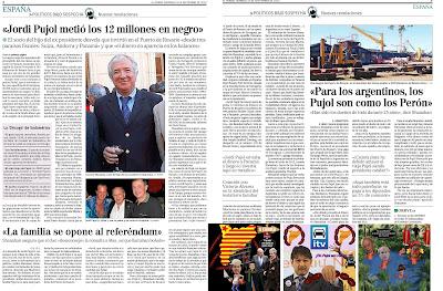 Si el PSOE se hubiera puesto al lado del PP para decir NO claramente, el secesionismo catalán se habría acabado de cuajo