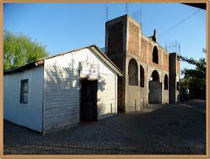 Iglesia evangélica de Pueblo Seco