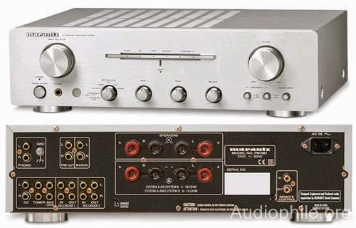 MARANTZ PM7001 MANUAL