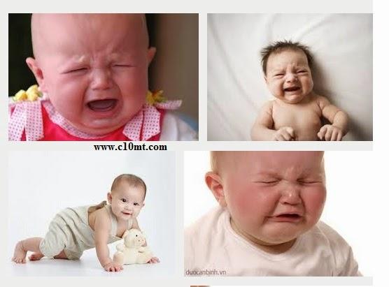 Phải làm gì khi trẻ em hay con bạn thiếu canxi www.c10mt.com