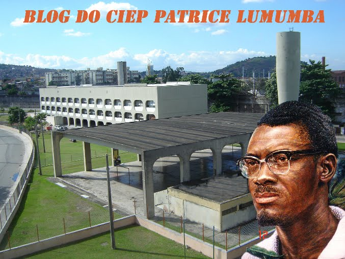 Blog do CIEP Patrice Lumumba