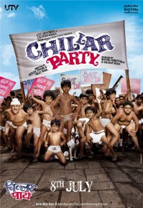Chillar Party (2011)Hindi Movie Watch Online