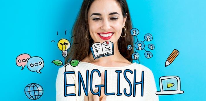 Tú puedes estudiar inglés ... Inicia hoy GRATIS