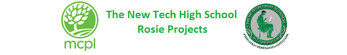 The New Tech High Rosie Projects
