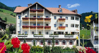Hotel Rosental in Lüsen