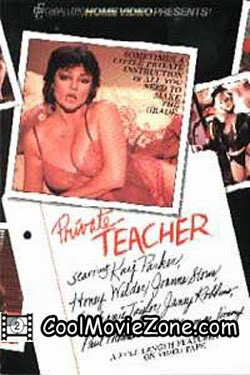 Private Teacher (1985)