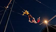 Omega Circus Show 2012