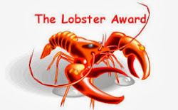 THE LOBSTER AWARD