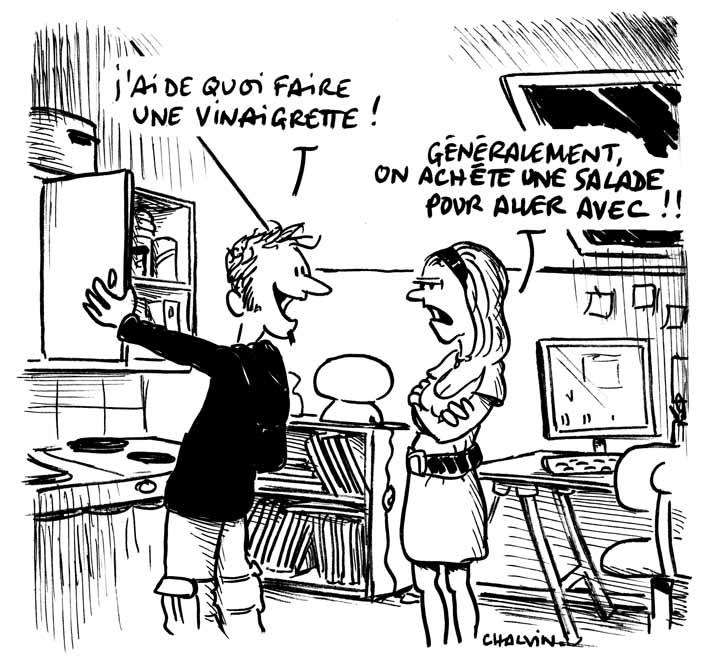 Le blog de kramzouk la cuisine tudiante pour les nuls - Blog cuisine etudiante ...