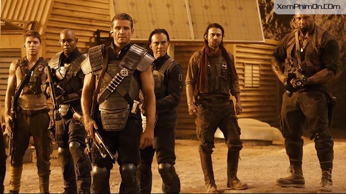 Riddick: Thống Lĩnh Bóng Tối - Images 4