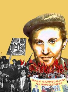Apoyar la Guerra Popular en Turquia