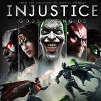 Injustice: Gods Among Us, análisis de la demo