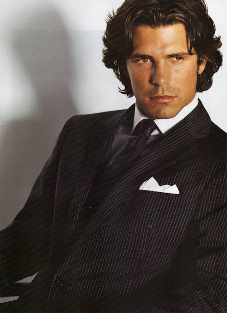 Nacho Figueras Net Worth