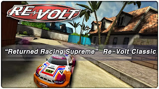 RE-VOLT Classic (Premium) v1.1.0 APK Download