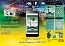 CHECKLIST ANDA DI TANAH SUCI untuk Bakal Jemaah Haji