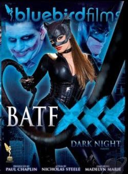 BatFXXX: Dark Night (2010)
