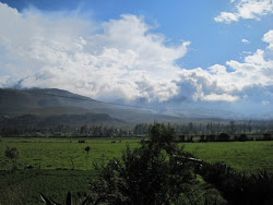 Cajamarca. Perú