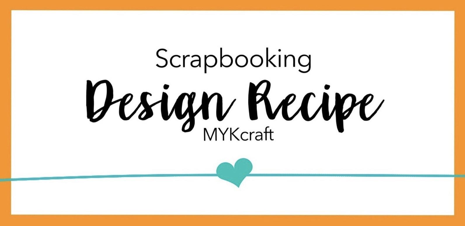 Design Recipe