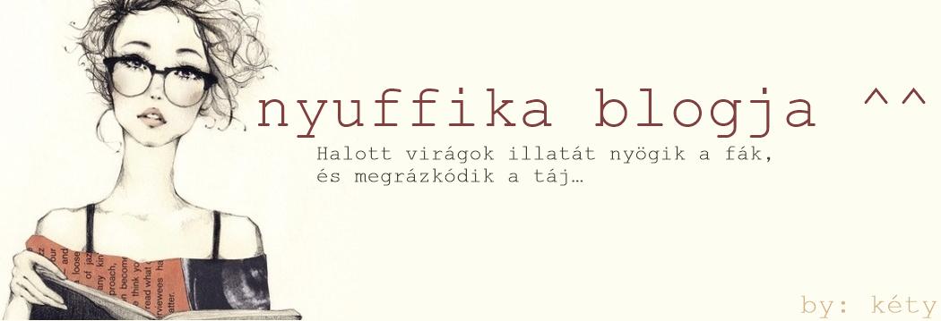 nyuffika blogja^^