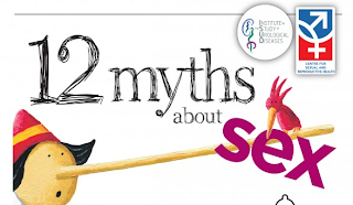 12 myths about sex, killorin wellness consulting