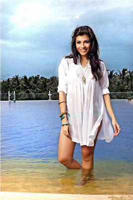 ipl cricket anchor | archana vijaya | fhm mag shoot cute stills