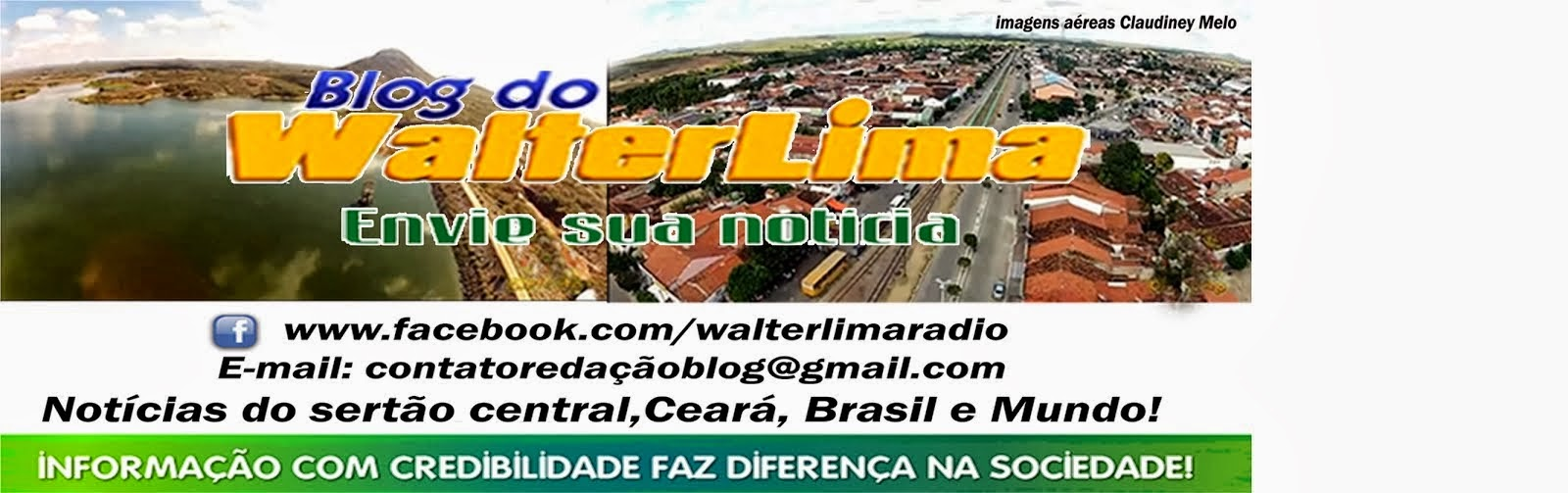 Blog do Walter Lima Senador Pompeu