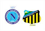 Parceria de Sucesso com o Novo Horizonte FC.