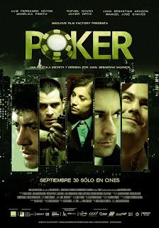 Ver Película Poker Online Gratis (2011)