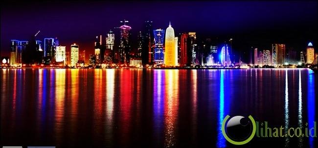 Negara Paling Kaya, Qatar