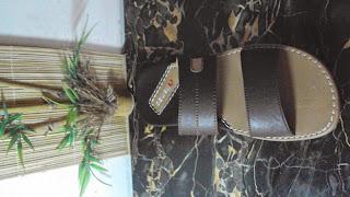 Sandal Pria Alianzo 215