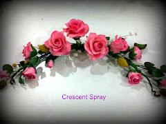 My Sugarpaste Flower