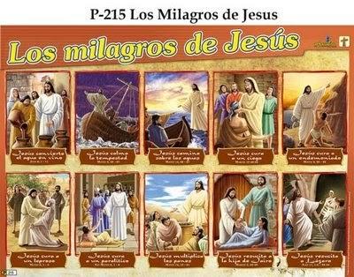 Descargar serie 3 milagros