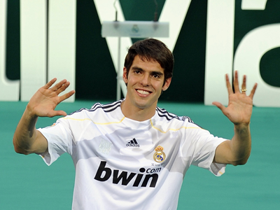real madrid wallpaper kaka. real madrid wallpaper kaka.