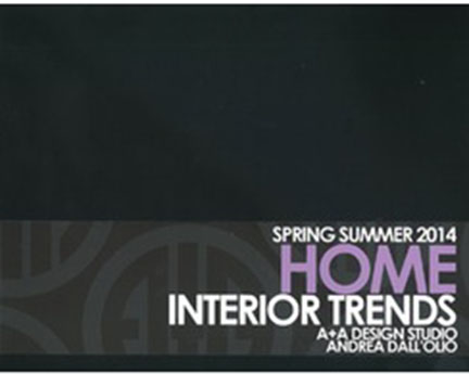 ... , home interior trends spring summer 2014 forecast for decoration and
