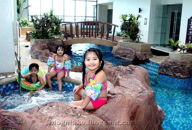 Bsa Twin Towers Ortigas Center Mandaluyong City Blog Ni Ako