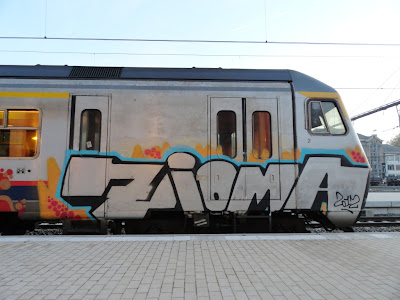 zioma graffiti