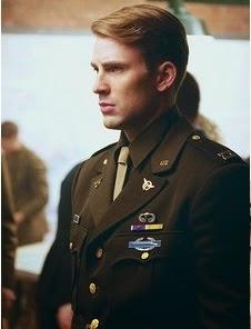 Steve Rogers / Amerika kapitány