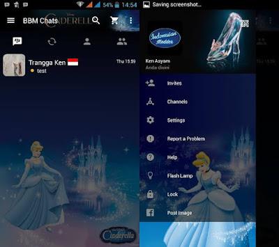 Kumpulan Download BBM MOD Terbaru V2.11.0.16