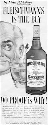 Fleischmann's Whiskey
