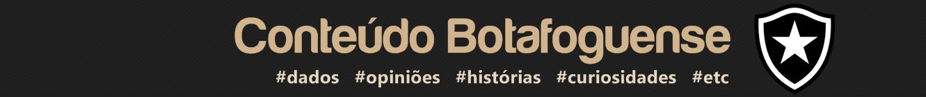 Conteúdo Botafoguense