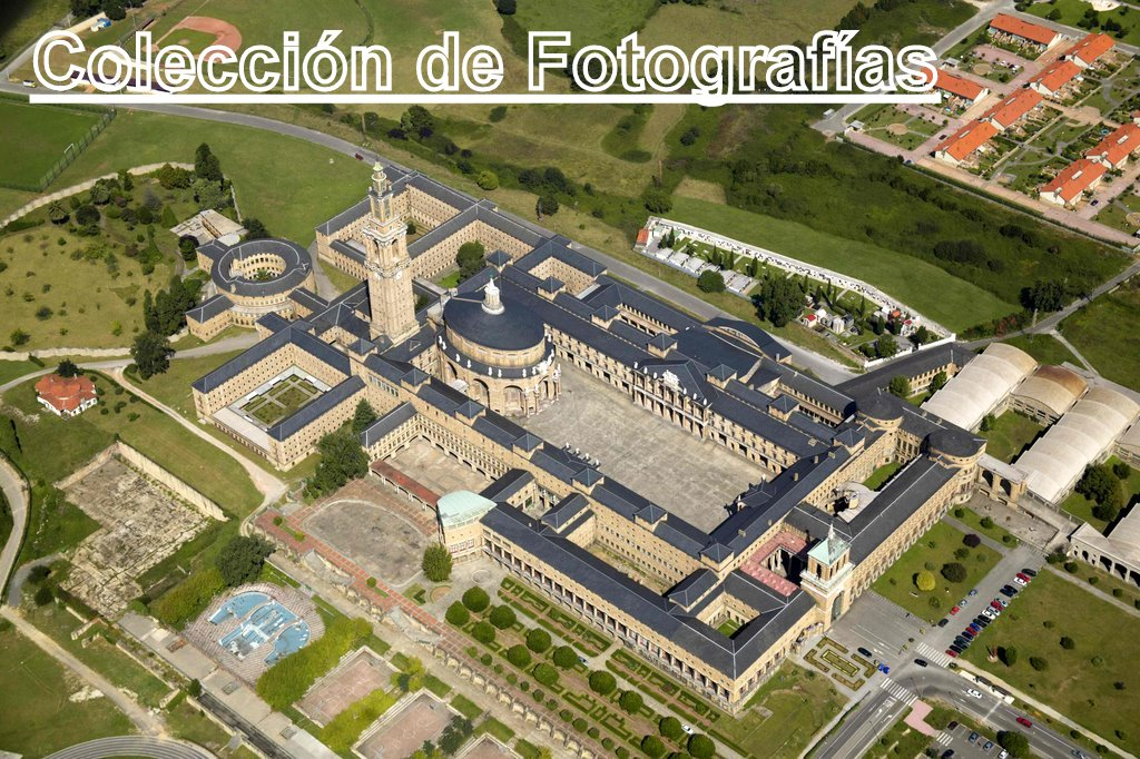 Colección Fotos AAULG