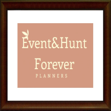 Event Hunt Forever Planners