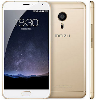 Harga Meizu Pro 5 terbaru