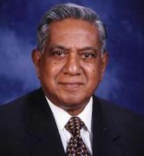 MR S.R. NATHAN 1924-2016