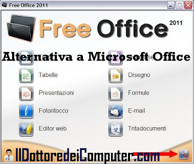 free office 2011 alternativa microsoft office