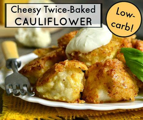 roast cauliflower roasted cauliflower pickled cauliflower twice baked ...